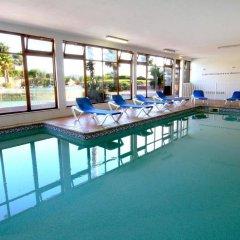 Отель Clube Porto Mos Португалия, Лагуш - отзывы, цены и фото номеров - забронировать отель Clube Porto Mos онлайн бассейн