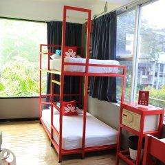 Zen Hostel Decho Road Бангкок комната для гостей фото 5