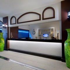 Litore Resort Hotel & Spa Турция, Окурджалар - отзывы, цены и фото номеров - забронировать отель Litore Resort Hotel & Spa - All Inclusive онлайн интерьер отеля