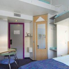 CABINN Scandinavia Hotel удобства в номере фото 2