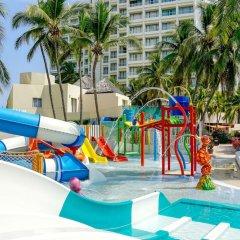 Отель Sunscape Dorado Pacifico - Todo Incluido детские мероприятия фото 2