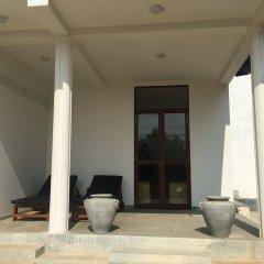 Отель Bawana Beach House балкон