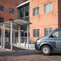 Hotel Studios городской автобус