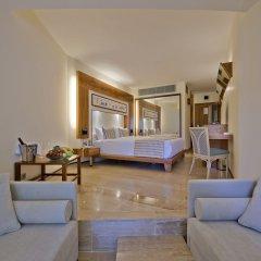 Отель Liberty Hotels Lykia - All Inclusive комната для гостей фото 2