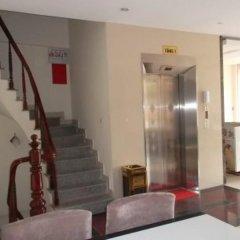 Phu Nhuan Hotel New Ханой интерьер отеля фото 3