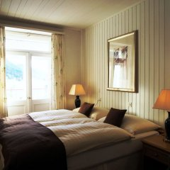 Отель Alpina Швейцария, Давос - отзывы, цены и фото номеров - забронировать отель Alpina онлайн комната для гостей