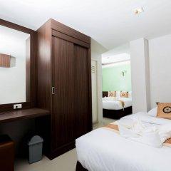 Отель Euro Luxury Pavillion Бангкок детские мероприятия