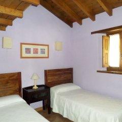 Отель Apartamentos Rurales Los Picos de Redo комната для гостей
