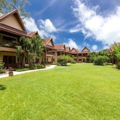 Отель Best Western Premier Bangtao Beach Resort & Spa фото 6