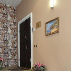 Гостиница Елисеефф Арбат интерьер отеля