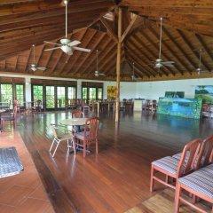 Отель Bay View Eco Resort & Spa гостиничный бар