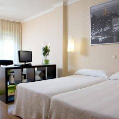 Отель TH La Florida Испания, Мадрид - отзывы, цены и фото номеров - забронировать отель TH La Florida онлайн комната для гостей фото 3