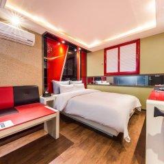 SOL Hotel комната для гостей фото 2