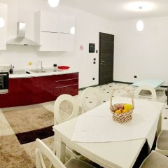 Отель Pandora Residence Албания, Тирана - отзывы, цены и фото номеров - забронировать отель Pandora Residence онлайн в номере