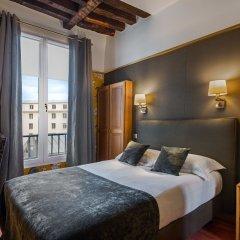 Отель Hôtel Saint Paul Rive Gauche комната для гостей фото 3