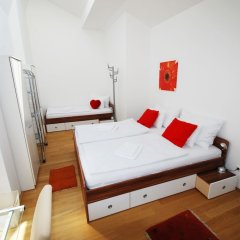 Апартаменты Duschel Apartments City Center Вена детские мероприятия