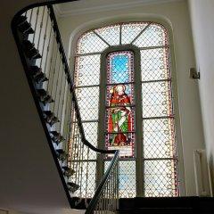 Отель Sint Jacobs интерьер отеля фото 2