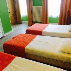 Отель New Hôtel Gare du Nord комната для гостей фото 4