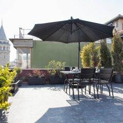 Апартаменты 3 Bedrooms Apartment w Sea View and Terrace Стамбул фото 2