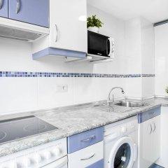 Отель Apartamentos Alday Испания, Камарго - отзывы, цены и фото номеров - забронировать отель Apartamentos Alday онлайн в номере фото 2