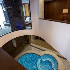 Отель Aghababyan's Hotel Армения, Ереван - отзывы, цены и фото номеров - забронировать отель Aghababyan's Hotel онлайн комната для гостей фото 4