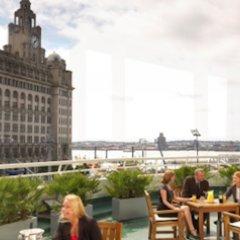 Mercure Liverpool Atlantic Tower Hotel детские мероприятия фото 2