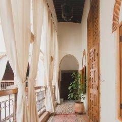 Отель Riad El Bir Марокко, Рабат - отзывы, цены и фото номеров - забронировать отель Riad El Bir онлайн фото 14