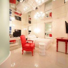 Отель Star The Masterpiece Suite Южная Корея, Сеул - отзывы, цены и фото номеров - забронировать отель Star The Masterpiece Suite онлайн интерьер отеля фото 2