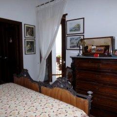 Отель Al Castello Амантея интерьер отеля