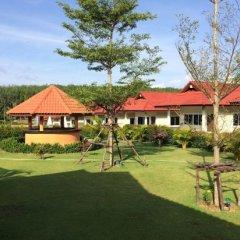Отель Phuket Airport Villa спортивное сооружение