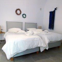Отель Santorini Caves Греция, Остров Санторини - отзывы, цены и фото номеров - забронировать отель Santorini Caves онлайн комната для гостей фото 2