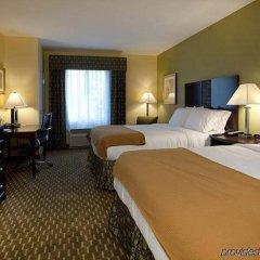 Holiday Inn Express Hotel & Suites Saint Augustine North удобства в номере