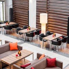 Отель Moderno Польша, Познань - 1 отзыв об отеле, цены и фото номеров - забронировать отель Moderno онлайн питание