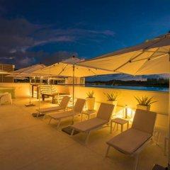 Отель Oceanstone гостиничный бар
