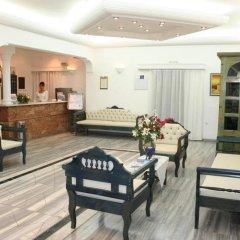 Отель Drossos Греция, Остров Санторини - отзывы, цены и фото номеров - забронировать отель Drossos онлайн интерьер отеля фото 3