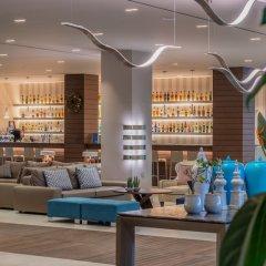 Отель Mareblue Beach Корфу гостиничный бар