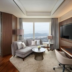 Отель Signiel Seoul Сеул комната для гостей фото 2