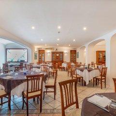 Hotel Le Mimose питание фото 3