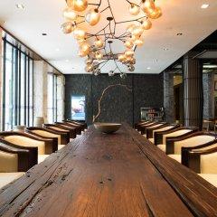 Отель H Life Hotel Китай, Шэньчжэнь - отзывы, цены и фото номеров - забронировать отель H Life Hotel онлайн интерьер отеля