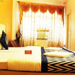 Отель OYO Rooms Noida Sector 12 комната для гостей фото 3