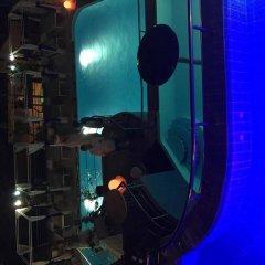 Hotel Olympia Саранда развлечения