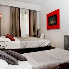 Отель Relais Forus Inn комната для гостей