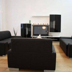 Апартаменты Luxury Downtown Apartment Vienna - Baeckerstrasse комната для гостей фото 5