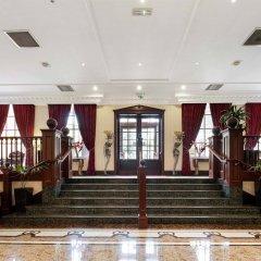 Отель Muthu Belstead Brook Hotel Великобритания, Ипсуич - отзывы, цены и фото номеров - забронировать отель Muthu Belstead Brook Hotel онлайн развлечения