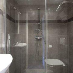 Отель Bellevue ванная фото 2