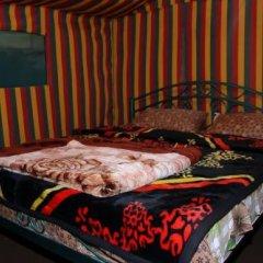 Отель Little Petra Bedouin Camp Иордания, Петра - отзывы, цены и фото номеров - забронировать отель Little Petra Bedouin Camp онлайн комната для гостей фото 4