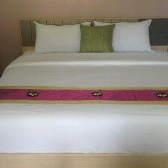 Отель Nasa Mansion Пхукет комната для гостей