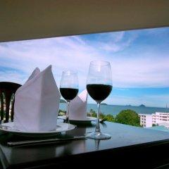 Chau Loan Hotel Nha Trang питание