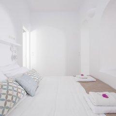 Отель Seascape Villa by Caldera Houses Греция, Остров Санторини - отзывы, цены и фото номеров - забронировать отель Seascape Villa by Caldera Houses онлайн ванная