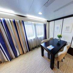 Гостиница Princess Anastasia Cruise Ship в Сочи отзывы, цены и фото номеров - забронировать гостиницу Princess Anastasia Cruise Ship онлайн фото 24